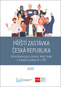 Příští zastávka Česká republika
